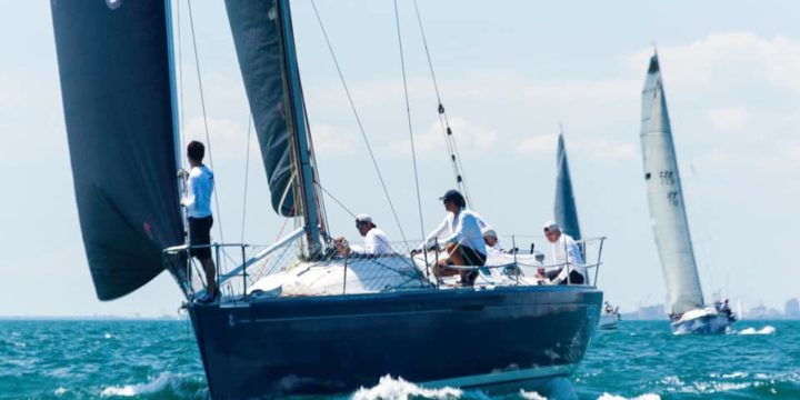 """Another Romanian challenge – Regatta """"Rotary Club Mangalia"""" with date in June ….."""