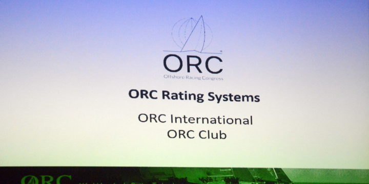 Finished the general part of the ORC seminar in Varna with great interest from the attendees …..