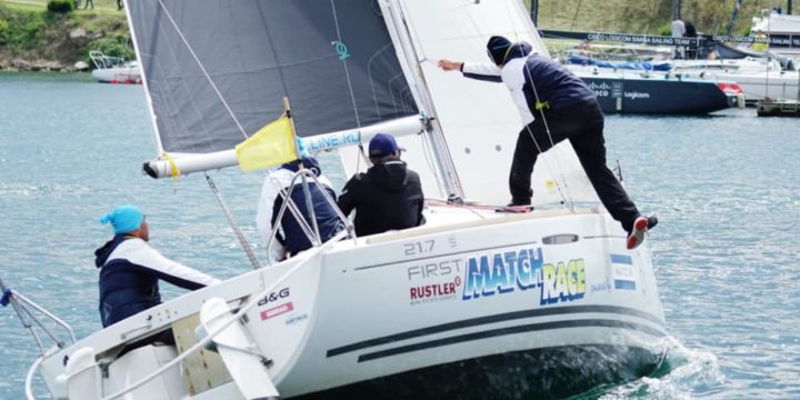 With a very pleasant impression on the participants, the Romanian National Open Match Race 2019 ended …….