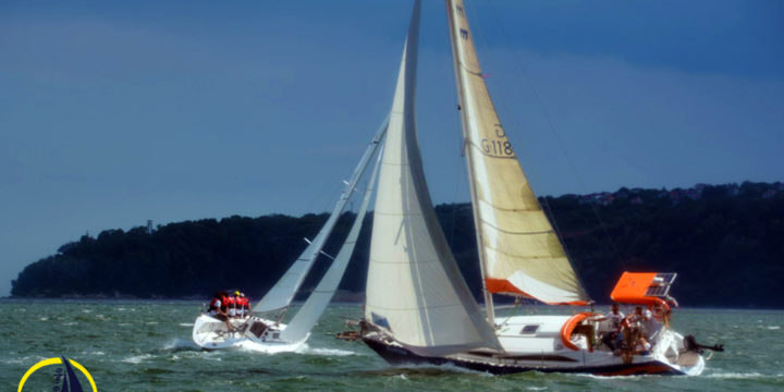 18 crews took part in the traditional race Pro-Am, we officially started the regatta Varna Chanel Cup 2019 …….
