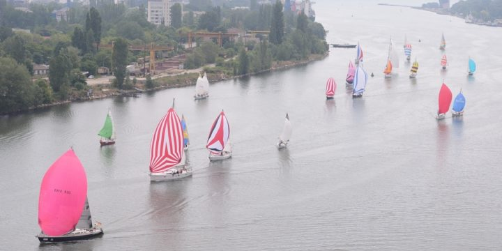 Only 10 days remained until the start of the Regatta Varna Channel  Cup 2019, what to expect in the 6th edition?