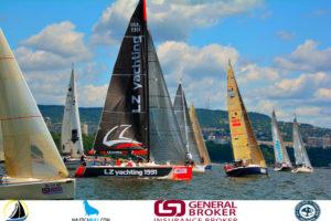 "Successful start of the sailing regatta ""Port Varna – General Broker Cup 2019"" ……"