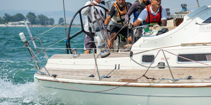 The 26th edition of the Port Burgas Bulstrad Cup 2019 Regatta has completed ……..