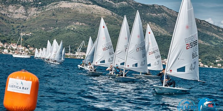 Completed the 52nd edition of the Balkaniada in Tivat, silver and bronze for Bulgaria ……