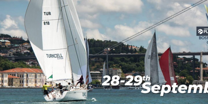 4 days to start of 18th edition of Turkcell Platinum Bosphorus Cup …….
