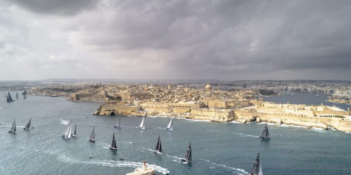 The registration session for participation in Rolex Middle sea race 2019 is officially closed, 117 yachts from 23 countries have reserved their participation ……