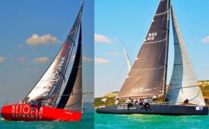 По малко от ден и половина – два остават на яхта Сетсейл да акостира в Малта ……….