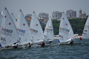 """Hours are divide us by the """"Sailor of the Year"""" award ceremony in Varna …."""