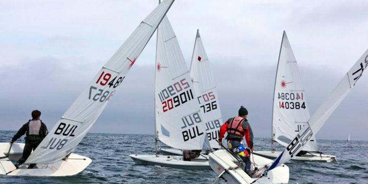 "Another regatta has an unclear future – 40th INTERNATIONAL REGATTA "" BREEZE – SPRING ""  ….."