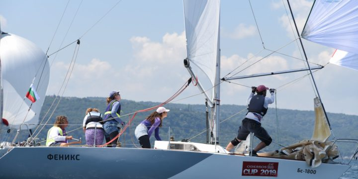New Regatta is on the horizon….2nd Edition of Odessos Generali Cup 2020 ……
