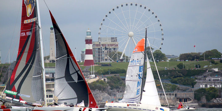 Published information from the organizers of the OSTAR / TWOSTAR regatta, postpones the event for 2021 …..