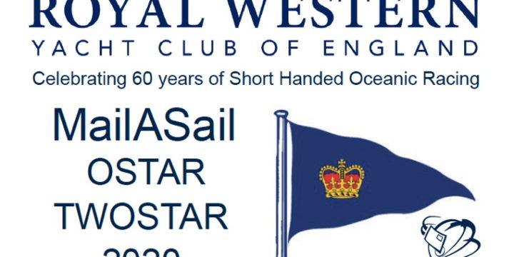 IMPORTANT !!! COVID 19 attacking the conducting of OSTAR / TWOSTAR regatta ……