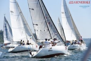The new commandment for the suspension of mass events and another canceled regatta from the calendar of the Bulgarian Sailing Federation…