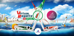 """News from the last hour, the online regatta """"Memories S3S"""" starts ….."""