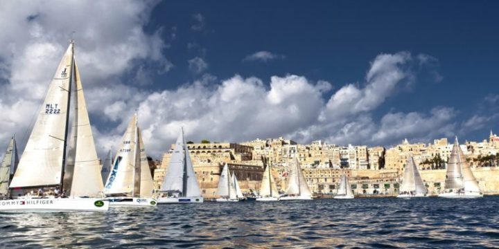 The Notice of Race for the 41st Rolex Middle Sea race is now available online …..