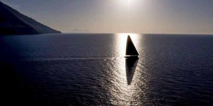 𝐑𝐨𝐲𝐚𝐥 𝐌𝐚𝐥𝐭𝐚 𝐘𝐚𝐜𝐡𝐭 𝐂𝐥𝐮𝐛 continue with the preparations for the Rolex regatta, the first participants are already a fact ……