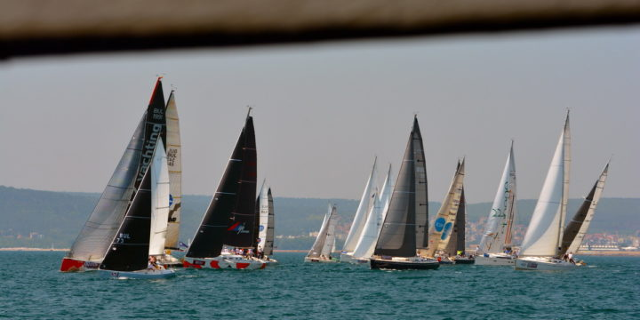 The strong battle, sports malice, and adrenaline in the last competition day of the REGATTA PORT VARNA – GENERAL BROKER CUPS ….