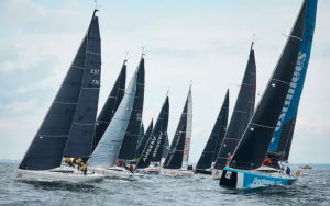 ORC WORLD CHAMPIONSHIP 2021, IS OPEN FOR ENTRY….