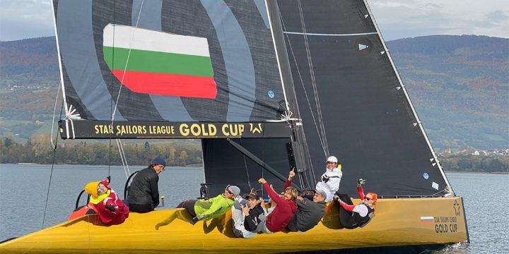 SSL Gold Cup 2022 Teams Up the Bulgarian Top Sailing Athletes…