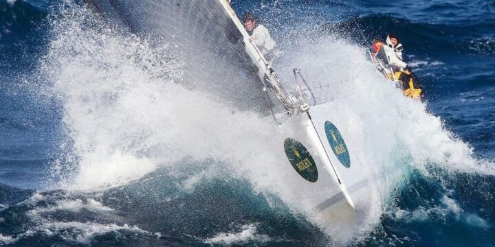 A week before the launch, the long-awaited Rolex Sydney Hobart 2020 has been canceled …