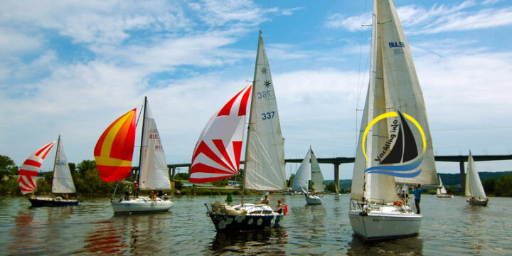 The seventh edition of the traditional regatta Varna Channel Cup (May 21-24, 2021)
