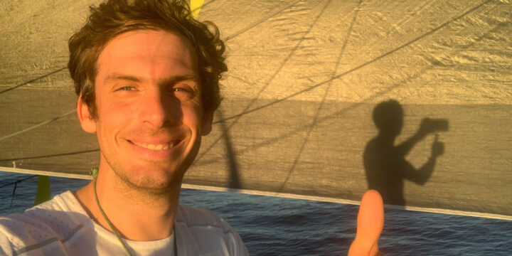 Day 65th and restart in Rio …..