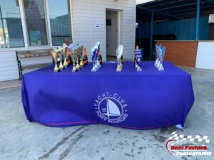 One race on the last day of competition determined the winners of the Port Burgas 2021 regatta ….
